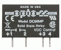 DC60MP固态继电器