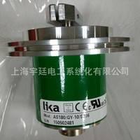 意大利LIKA***型烟机专用旋转编码器AS180/GY-10/S306