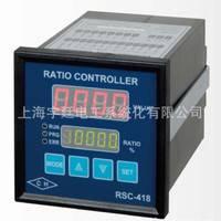 台湾企宏 CHSYS -高精度数位式比例控制器TRC-418T
