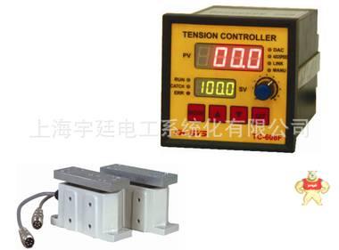 磁粉定张力控制器TC-608F 台湾张力控制器,放料控制器,TC-608F,TC-618F,收卷控制器