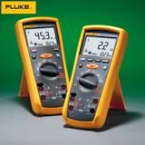 FLUKE/福禄克绝缘万用表 兆欧表 摇表 F1577/F1587C
