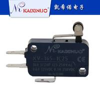热销 厂家直销大量促销 限位开关 高品质 KV-165-1C25 微动开关