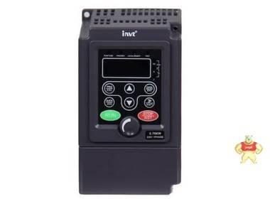 英威腾变频器 CHE100-0R4G-S2/0.4KW/220V 全新现货 包邮