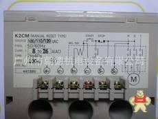K2CM100/110/120VAC