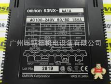K3NX-AA1AAC100-240V