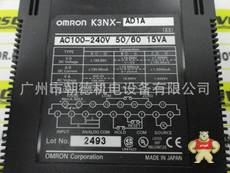 K3NX-AD1AAC100-240V