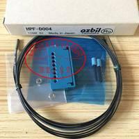 日本山武azbil光纤传感器HPF-D004 全新原装现货