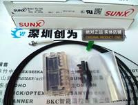 全新原装=日本神视SUNX光纤传感器FD-T40 现货