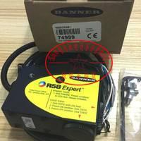 美国邦纳banner光电开关传感器R58ECRGB1,全新原装现货