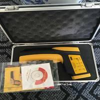 高温红外线测温仪MT872 商华仪表陈丽华