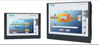 西门子OP177B PN/DP 5.7寸按键面板原装6AV6642-0DA01-1AX1