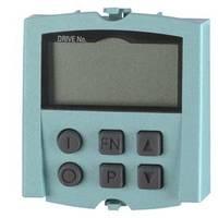 原装现货,西门子S120变频器BOP操作面板6SL3055-0AA00-4BA0