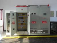 浙江乐清柳市 西门子PLC可编程控制柜 天然气站DCS监控系统 厂家 水泵控制箱专卖