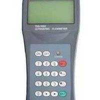 流量计手持式超声波流量计TDS-100H