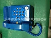 矿用通讯 安全防爆 . , KTH18本质安全自动电话机价格