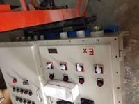 BXK58-防爆控制箱/防爆检修电源插座箱/防爆仪表箱 安徽创跃防爆电气有限公司
