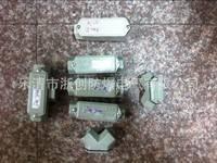 大量生产各式BHC系列防爆穿线盒(e)