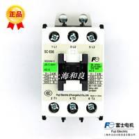 富士交流接触器SC-E05