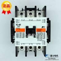 销售正宗富士交流接触器SC-N3 AC220V