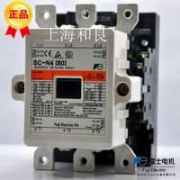 销售正宗富士交流接触器SC-N4 AC220V