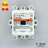 销售正宗富士交流接触器SC-N6 AC220V