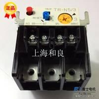 原装富士热继电器TR-N5/3 45-65A