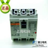 特价供应断路器 BW100EAG-3P100  富士塑壳断路器