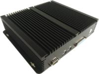 厂家直销LPT并口打印1037无风扇工控机嵌入式多串口整机I3I5I7