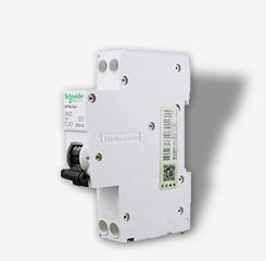 施耐德断路器 空气开关带漏电保护器 ic65n idpnavigi16A-20A空开