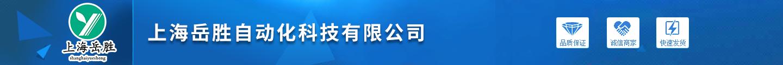 上海岳胜自动化