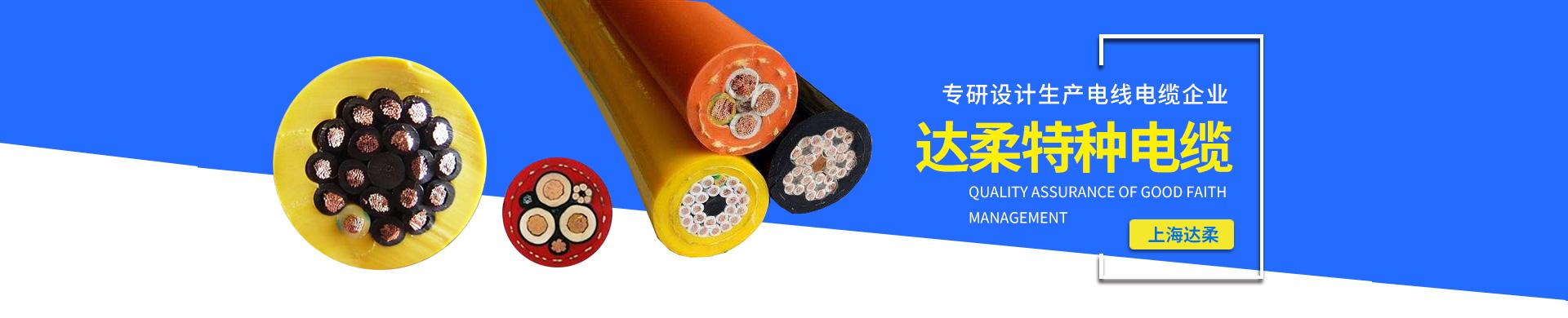 上海达柔特种电缆有限公司